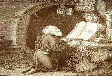 Nhà ẩn sĩ (1) - Hạnh Phúc