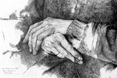 Bàn tay của Mẹ