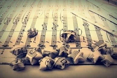 Bản nhạc cuộc đời