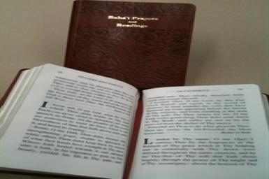 Kinh Cầu nguyện và suy tưởng do Đức Baha`u`llah mặc khải (2)