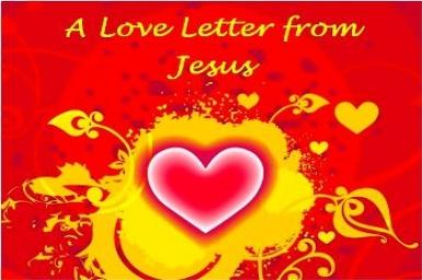 Lá thư Giáng sinh của Chúa Giêsu