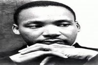 Dũng mạnh để yêu thương - Martin Luther King (3)