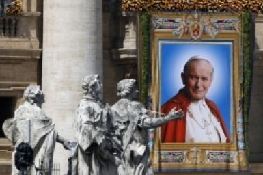 Chân Phúc Giáo hoàng Gioan Phaolô II hy vọng sẽ được tuyên Thánh trong năm 2013 hoặc 2014