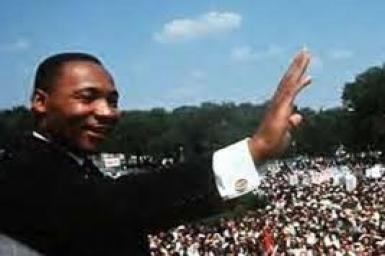 Dũng mạnh để yêu thương - Martin Luther King (5)