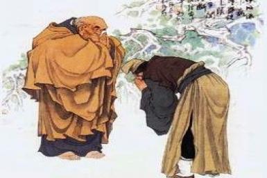 Hàn Dũ & Thiền sư Đại Điên Bảo Thông