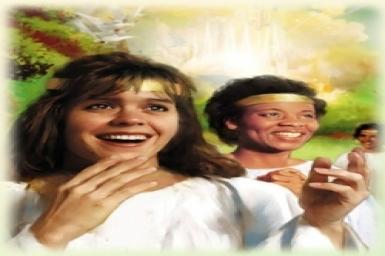 Chúa của kẻ sống: Tin Mừng CN 32 TN bằng hình ảnh