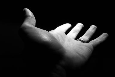 Tiếng vỗ của một bàn tay