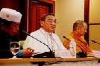 Trong tình trạng khủng hoảng, các lãnh tụ tôn giáo Thái Lan kêu gọi cầu nguyện