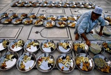 Sứ điệp gửi các tín hữu Hồi giáo nhân dịp kết thúc tháng Ramadan năm 2011