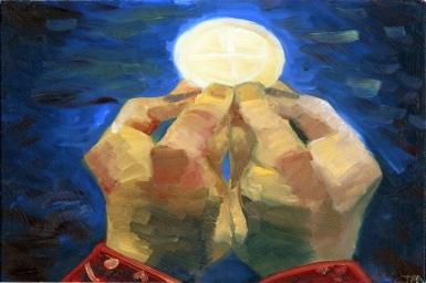 Tìm hiểu Sách GLHTCG – Phần II. Bài 36. Bảo chứng cho vinh quang tương lai