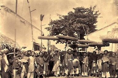 Người tín hữu Việt Nam đầu thế kỷ XVII một thời sinh động
