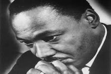 Dũng mạnh để yêu thương - Martin Luther King (12)