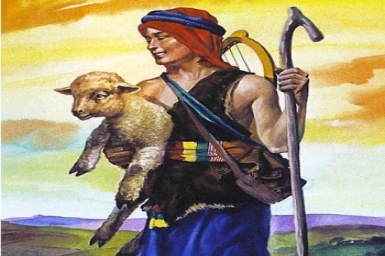 Lễ Chúa Chiên lành: Tin Mừng CN IV PS bằng hình ảnh