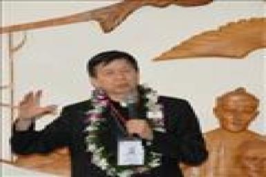Đức TGM Hàn Đại Huy nhận định về Trung Quốc và Giáo hội Trung Quốc