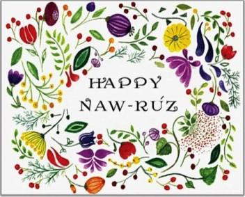 Bài giảng Mừng Lễ Naw-Ruz 173 (Năm mới Baha'i)