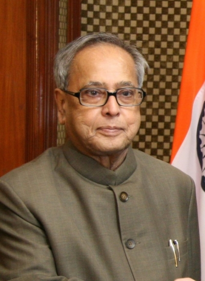 Tổng thống Ấn Độ chúc mừng 200 năm Giáng sinh của Đức Baha`u`llah