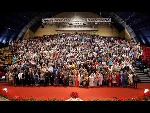 Tầm nhìn thống nhất nhân loại qua video ``Light to the World`` của Tôn giáo Baha`i