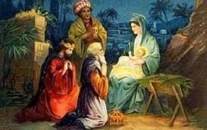 Bài giảng CN Lễ Chúa Hiển Linh - Năm A - Gm. Nguyễn Văn Khảm