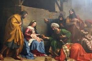 Học hỏi Phúc âm CN Lễ Hiển Linh A (Mt 2,1-12) - P.1