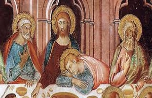 Khi thấy cô đơn, hãy tựa đầu vào ngực Chúa như Thánh Gioan Tông Đồ:  SN Tin Mừng thứ Măm (26.12.2019)