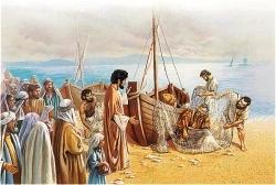 Học hỏi Phúc âm: Chúa nhật III TN (A) - P.2