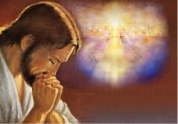 Cầu nguyện: Tin Mừng CN XVII TN C bằng hình ảnh