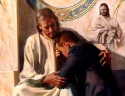 Lòng thương xót: Tin Mừng CN XXIV TN C bằng hình ảnh