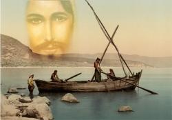 Yêu mến: Tin Mừng CN III Phục Sinh bằng hình ảnh