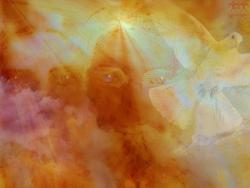 Thiên Chúa yêu thương: Tin Mừng CN Lễ Chúa Ba Ngôi A bằng hình ảnh