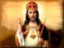 Chúa Kitô Vua: SN Tin Mừng CN XXXIV TN A bằng hình ảnh