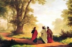 Tin Mừng CN III Phục Sinh A bằng hình ảnh