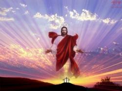 Con đường Giêsu: Tin Mừng CN V Phục sinh A bằng hình ảnh