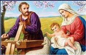 Đức Giáo hoàng Phanxicô: Gia đình Nazareth giúp đỡ nhau khám phá và thực hiện dự phóng của Thiên Chúa