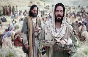 Ai nấy được no nê: SN Tin Mừng thứ Ba sau Lễ Hiển Linh (07.01.2020)