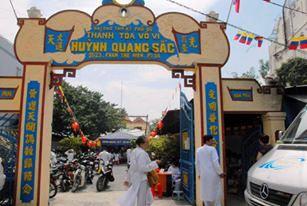 Hiệp mừng 81 năm thành lập TT Vô Vi Huỳnh Quang Sắc (14.10.2016)