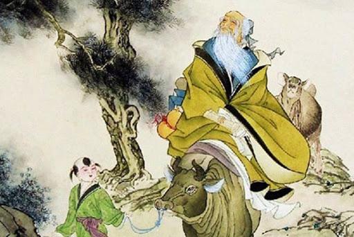 Lão Tử - Thái Thượng Đạo Quân theo Đạo Cao Đài
