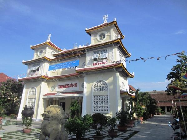 Sơ lược về lịch sử Hội thánh Truyền giáo Cao Đài