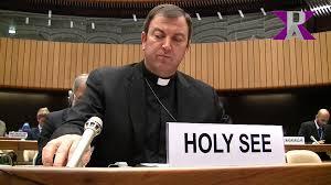 Tại Hội đồng Nhân quyền Liên Hợp Quốc, Toà Thánh đưa lời kêu gọi tự do tôn giáo