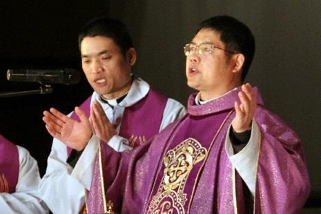 Đức Giám mục giáo phận Ôn Châu đã được đưa về giáo phận, nhưng vẫn bị quản thúc