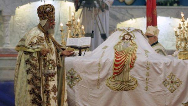 Ai Cập: Một nhà thờ Chính thống bị phá hủy, các Kitô hữu bị bắt hại