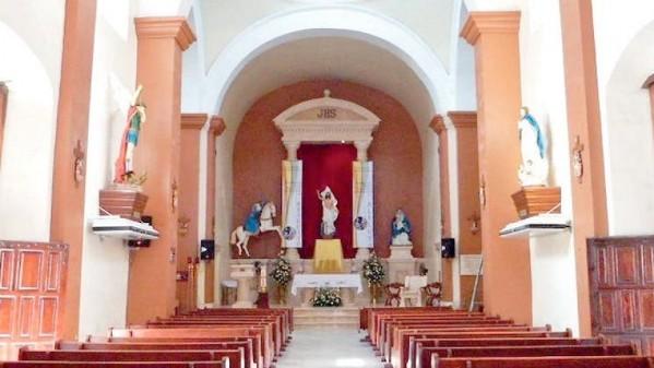40% linh mục thuộc giáo phận Tampico, Mêhicô, bị Covid-19