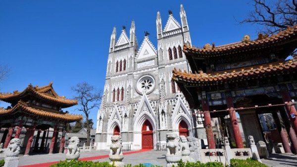 Tín hữu Trung Quốc sống tháng Đức Mẹ theo giáo huấn của ĐGH Phanxicô