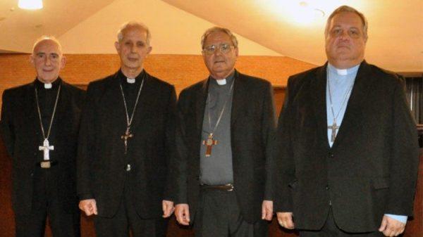 Các Giám mục Argentina lên án việc chính quyền nghe lén các giáo sĩ