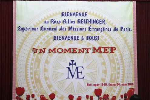 """""""Một thoáng MEP – Un moment MEP"""" - Một thoáng để khắc ghi và nhớ mãi"""