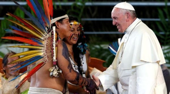 Thượng Hội đồng vùng Amazon: Thách thức và cơ hội mới cho toàn Giáo hội