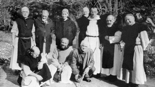 7 đan sĩ dòng Trappist tử đạo tại Algeri