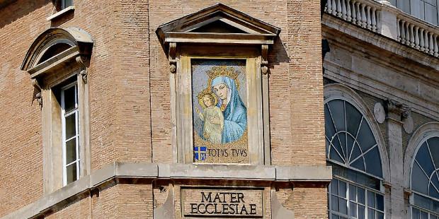 ĐGH Gioan Phaolô II 'được phép' tha thiết sùng kính Đức Maria