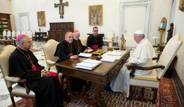 Ban chấp hành HĐGM Mỹ đề ra biện pháp chống Giám mục lạm dụng