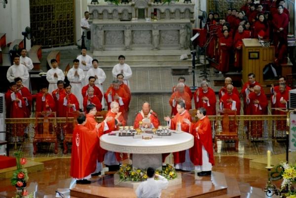 Thánh lễ Bế mạc Năm Thánh Lòng Thương Xót (13.11.2016)