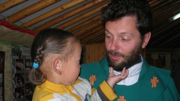 ĐGH Phanxicô bổ nhiệm giám mục cho cộng đoàn Công giáo tại Mông Cổ